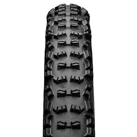 "Continental Trail King 2.4 Bike Tyre Sport 27.5"", wire bead Skin black"